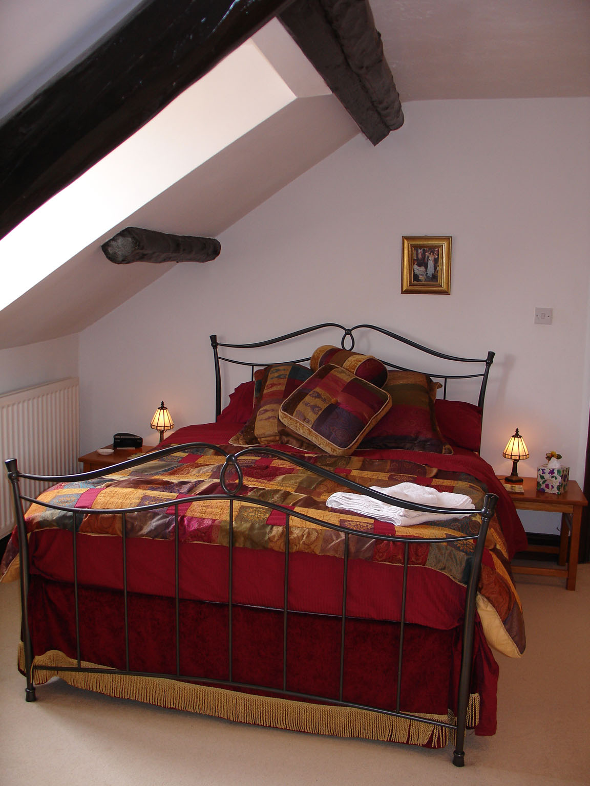 Castleview apartment 2011 001